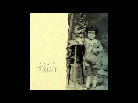 Carte Postale: Mary (Carte Postale) [The Sound Of Everything]