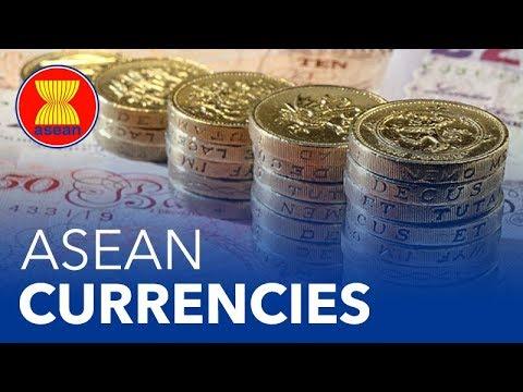 ASEAN - Currencies