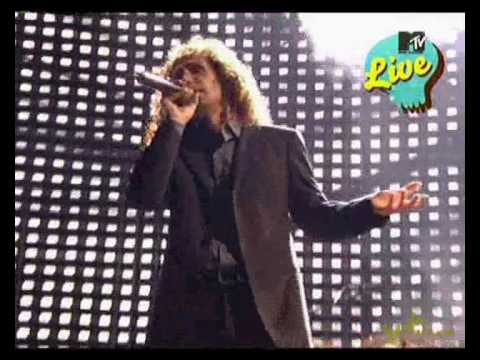 System of a Down - B.Y.O.B. LIVE at EMA 2005