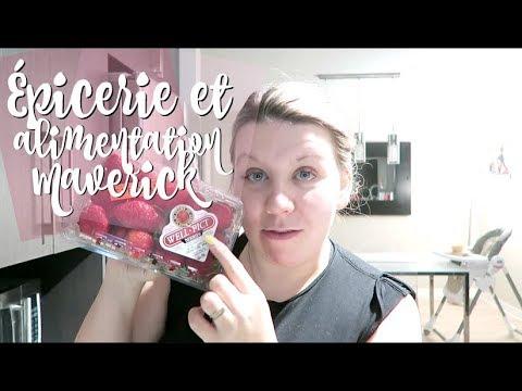 05/02/2018: Grosse épicerie et DME ?