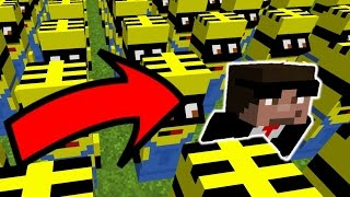 WHO IS THE TRUE MINION ? PRANK MINECRAFT