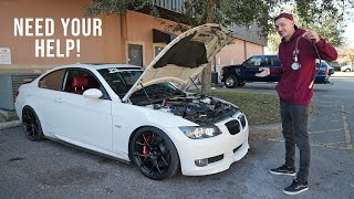 About my Single Turbo e92 335i...