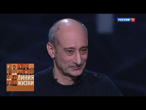 Карэн Бадалов. Линия жизни / Телеканал Культура