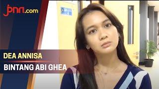 Dea Annisa Jadi Pemeran Utama Web Series Abi Ghea