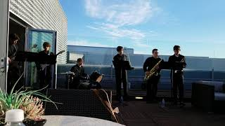 GHS Jazz Combo