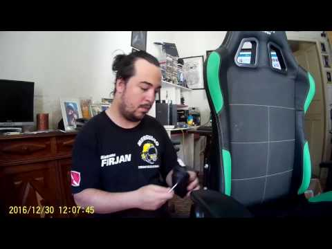unboxing-+-montagem-cadeira-gamer-alpha-gamer-vega-black/green-(feedback-na-descrição)
