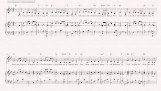 Horn - We Wish You a Merry Christmas - Christmas Sheet Music, Chords, & Vocals