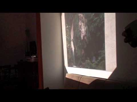 Lieven Martens Moana live at Casa Branca 12.02.13