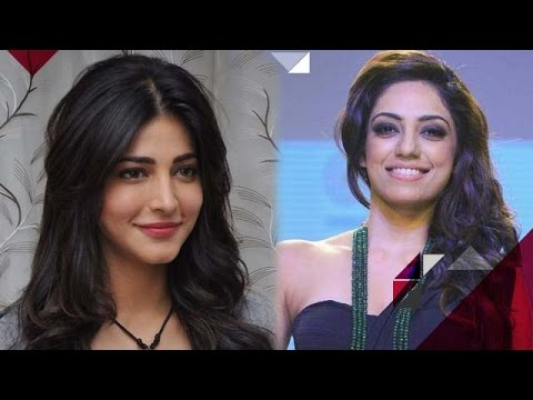 Shruti Haasan replaced by Sobhita Dhulipala | Bollywood News thumbnail