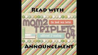April 2020 Read Along