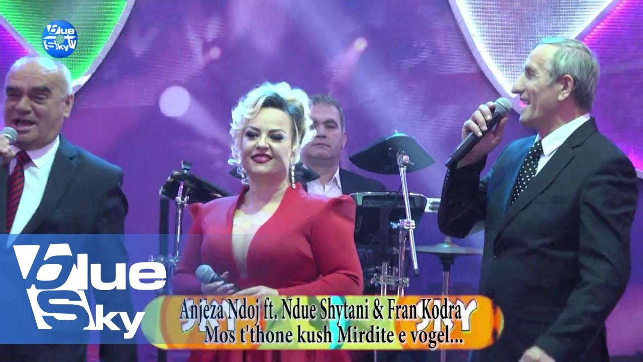 Download Anjeza Ndoj ft. Ndue Shytani & Fran Kodra - Mos t'thone kush Mirdite e vogel (Official Video HD)