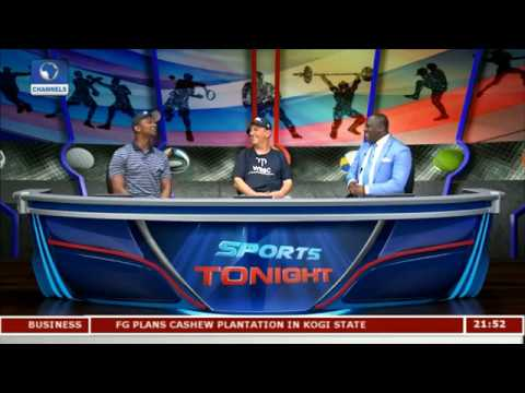 Discussing Dynamics Of Baseball & Softball As Sport Dawns In Nigeria Pt.2 |Sports Tonight|