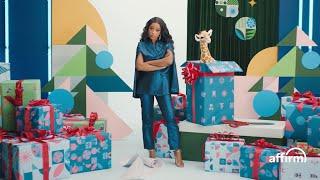 Affirm #GiftsNotGotchas W/ Keke Palmer
