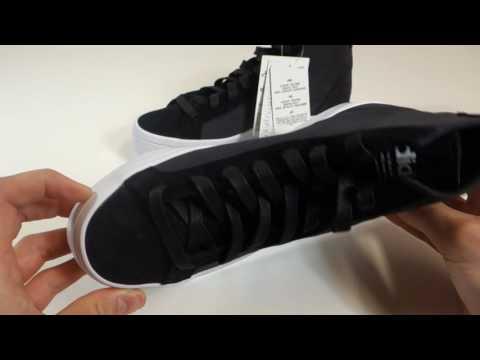 a93c73fda1a0c Dámské luxusní tenisky adidas Originals Court Vantage MID W - YouTube