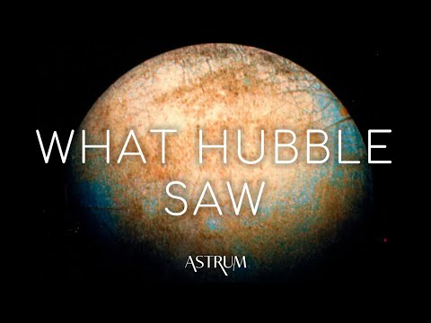 What Has Hubble Seen In Our Solar System? | Hubble Space Images Episode 10