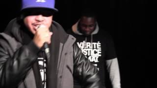 """""""Ca sent la Banlieue Nord"""" - Vérité & Justice pour Jamal [Vidéo #3] Gennevilliers"""