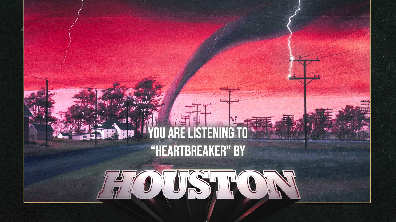 "DOWNLOAD Houston – ""Heartbreaker"" – Official Audio Mp3 song"