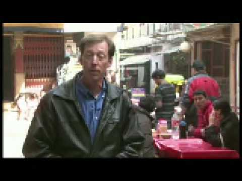 Between two superpowers: Tibet's refugees - 13 Jan 08