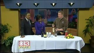 Brendan on WJZ Weekend Morning Editon Nov. 13 2011.flv