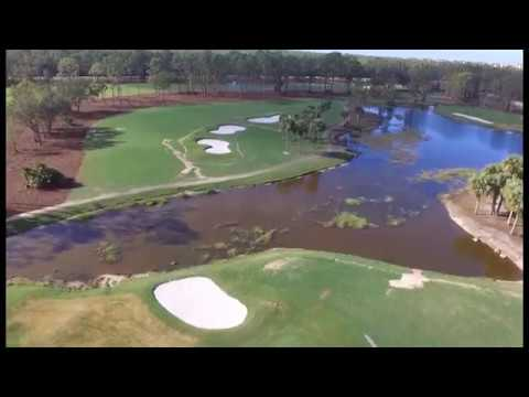 City Fort Myers Golf Courses 2018