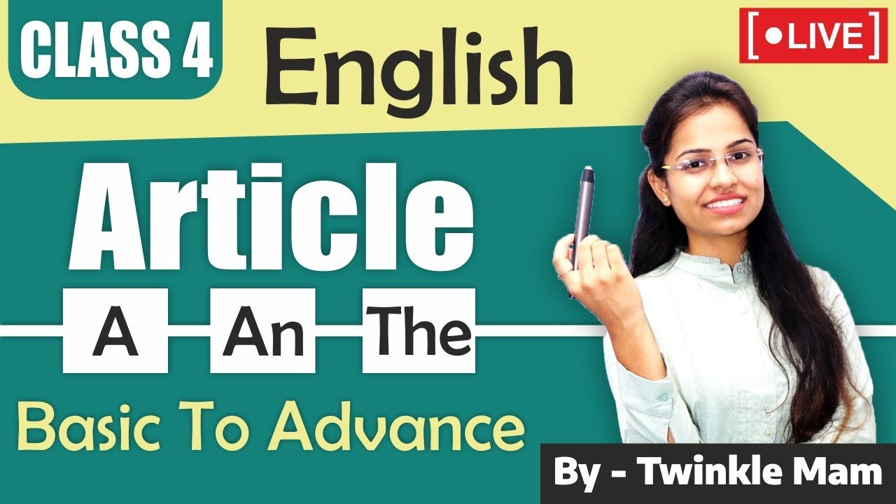 English Special (Day-14) For Bank, SSC and All Competitive Exam by Twinkle Mam