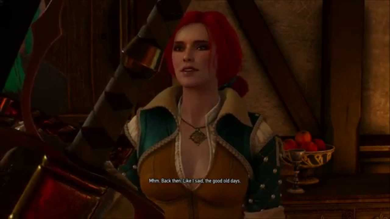 rule 34 witcher