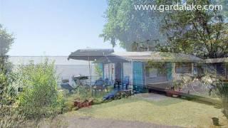 Camping Sereno - Moniga del Garda - Lago di Garda Lake Gardasee