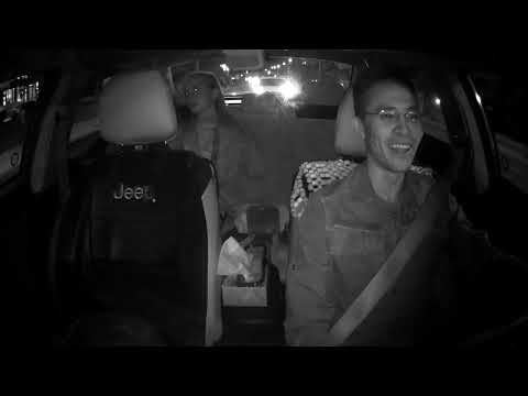 Hot Model Flirts With Uber Driver  ( Funny Uber Rides )