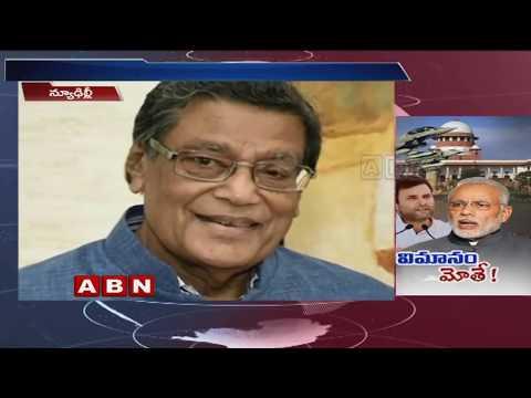 Modi Govt 'Short Circuited' Acquisition Process in Rafale Deal   ABN Telugu