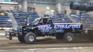 Keystone Nationals 2019 | 6300 Outlaw 4x4