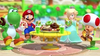 Mario Party 10 - All Mini Games