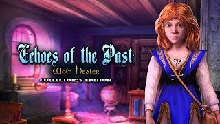 Echoes of the Past: Wolf Healer Collector