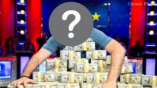Which Poker Players had a Memorable 2018?