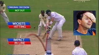 Worst Decisions By DRS In Cricket History - Best Fails Of DRS - Funny Umpire thumbnail