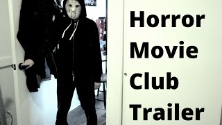 Horror Movie Club | Nov 2019