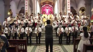 Thánh lễ Tạ Ơn: Mừng sinh đội kèn giáo xứ Khoái Đồng (2016)