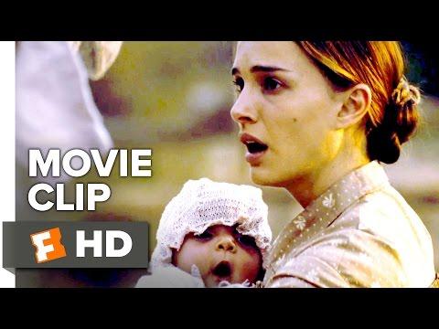 Jane Got a Gun Movie CLIP - Another Man's Child (2016) - Natalie Portman, Joel Edgerton Movie HD streaming vf