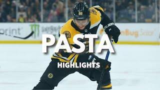 David Pastrnak | Ballin