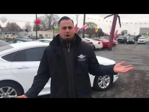 Alvarez Auto Sales >> Huge Tax Refund Sale At Alvarez Auto Sales