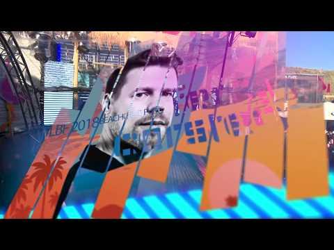 Ferry Corsten 3h set  [FULL SET] @ Luminosity Beach Festival 01-07-2018