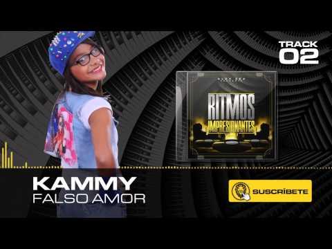 02 - Falso Amor - Alex Zea Feat Kammy
