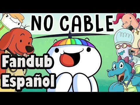 Creciendo Sin Tv de Cable | Fandub Español [TheOdd1sOut]