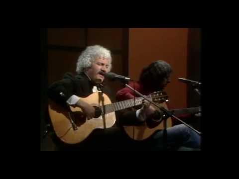 Bruno Lauzi - Ritornerai - Live @RSI 1979
