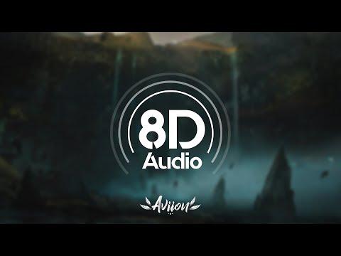 TheFatRat - Monody (Ft. Laura Brehm)   8D Audio