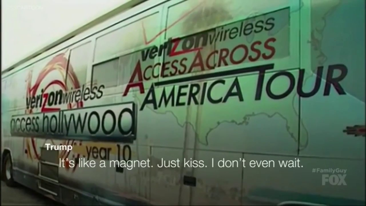 Image result for access hollywood bus