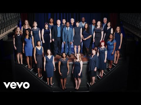 Lewisham And Greenwich NHS Choir - (Something Inside) So Strong