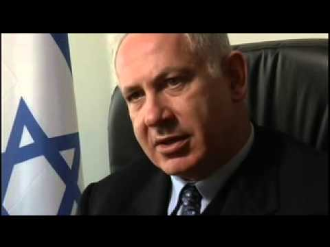 Benjamin Netanyahu Interview