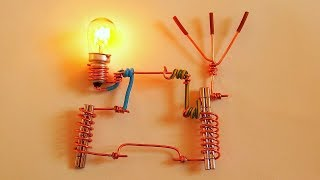 Свободная энергия отовсюду Сам человек это БТГ который постоянно вырабатывает энергию
