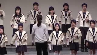 歌:守口市少年少女合唱団 作詞:五味太郎 作曲:渋谷毅.