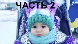 видеоурок Прикольная детская шапка крючком с объёмным узором